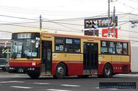 (2017.8) 茨城交通・水戸200か814 - バスを求めて…