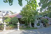 大仙寺様の現場では - 堂宮大工 内田工務店 棟梁のブログ