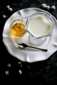 今月のcotta*さんのスイーツレシピは基本のパンナコッタ! - のんびりのびのび