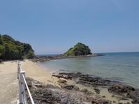 グミア島&カパス島のビーチ - melancong