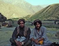 『アフガニスタン 山の学校の記録』(ドキュメンタリー) - 竹林軒出張所