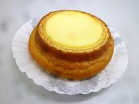 【ストラスブール】チーズインバウム - 池袋うまうま日記。
