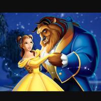 映画  美女と野獣 - もしも夢が叶うなら
