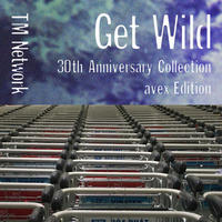 TM NETWORK – GET WILD 30th Anniversary Collection - avex Edition - inthecube