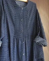 コートドレス - 「にゃん」の針しごと