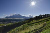 高座山 - 富士山に夢中