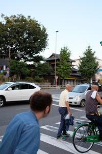 志村坂上  typical Japanese old men in Itabashi - スクンビット総合研究所 - Sukhumvit Research Institute