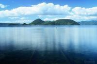 湖底のレール - GreenLife