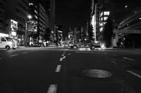 夜スナップ / X-E1 + XF18mmF2R - minamiazabu de 散歩 with FUJIFILM