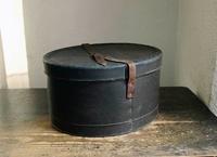 古い帽子の箱     /677 - Glicinia 古道具店