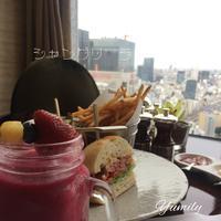 東京ものがたり2シャングリ・ラホテル東京③ - yumily sketch