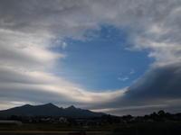 青空ホール - 八ヶ岳 革 ときどき くるみ