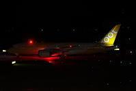 CTS - 13 - fun time (飛行機と空)