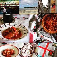 ワークショップのご案内 - ~ハード系パン&世界の料理教室・ガストロノマードのTastyTravel~