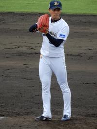鈴木優投手、30試合目の登板 - サマースノーはすごいよ!!