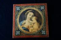 聖母子のレタブロー678 - スペイン・バルセロナ・アンティーク gyu's shop