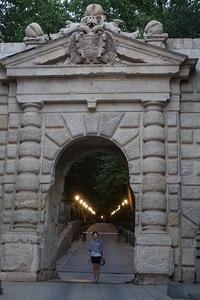 アンダルシア旅行(4)~アルハンブラ宮殿&フラメンコ - ドイツの陽だまり