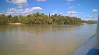 ドナウ川の川下りと何処を切り取っても絵葉書のような町 - コテージ便り