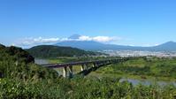 台風一過で猛暑の富士山ツーリング - バイク玉手箱