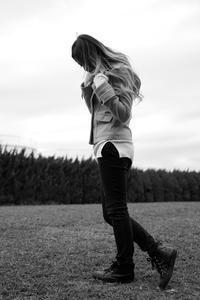 残像の記憶 -2016 遊莉-, #01 - K.Sat写真の目線