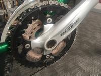 543.SHIMANO FC-M590 3 - one thousand daily life
