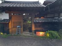 蓼科の一軒家レストラン「cafe zo」でディナー - 牡蠣を煮ていた午後