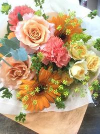 ちょっとひと手間【 お家メンテ】 - ルーシュの花仕事