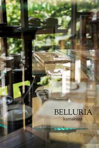 BELLURIA kamakura - tuesday. . . 写真日記