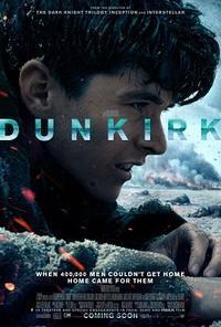 ダンケルク (Dunkirk)  - amore spacey