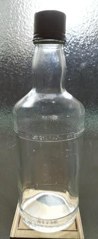 過去ディギングでの瓶たち - ヤングの古物趣味