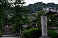 奈良長谷寺 - 高原に行きたい