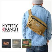MYSTERY RANCH[ミステリーランチ] HIP MONKEY [19761003]ヒップモンキー・ウエストバッグ MEN'S/LADY'S - refalt   ...   kamp temps