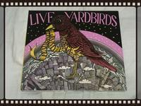 LIVE YARDBIRDS ! FEAUTURING JIMMY PAGE - 無駄遣いな日々