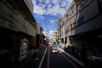 初秋の京を歩く~②寺町筋を北へ - 柳に雪折れなし!Ⅱ
