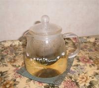 庭のどくだみを お茶に・・  - 意外に忙しい田舎生活「 陶芸工房 Satoh.」より 妻として