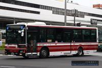 (2017.6) 小田急バス・16-A6080 - バスを求めて…