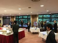 (公社)日本鍼灸師会として第1回日玖統合医療シンポジウム懇談会にて交流いたしました。 - 東洋医学総合はりきゅう治療院 一鍼 ~健やかに晴れやかに~