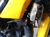 RA125ウインカー小型化 - バイク乗りのブロガー