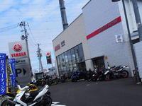 バイクライフ復活!? - 風と陽射しの中で ~今日はバイクで何処に行こう!?~
