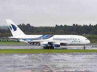 MH A380 - 風任せ自由人