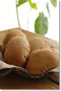 久しぶりのピタパン。 - komorebi*