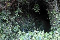 戦後72年・八丈島の回天基地跡 - 萩原義弘のすかぶら写真日記