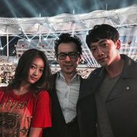 Rain World Club Dome KOREA 2017 - Rain ピ ★ ミーハー ★ Diary