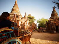 Explore Old Bagan holidays ! - travelster