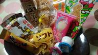 駄菓子菓子… - ゆのきのとミルクティー