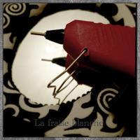ロングノーズグルーガン - カルトナージュ教室 & ハンドクラフト教室 ~ La fraise blanche ~ ラ・フレーズ・ブロンシュ