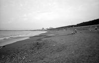 海岸にて(その5) - そぞろ歩きの記憶