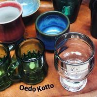 10月の骨董市 - 東京CalmoPasar