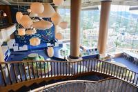 リゾナーレ熱海へ〜絶景!ホテル内の遊び場 〜 - 旅するツバメ                                                                   --  子連れで海外旅行を楽しむブログ--