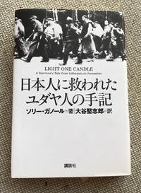 リトアニア旅行記(6)カウナス・ゲットーとソリー・ガノール『日本人に救われたユダヤ人の手記』(講談社1997) - 本日の中・東欧